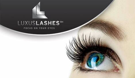 Luxuslashes Focus on your Eyes - Beauty & Fishspa
